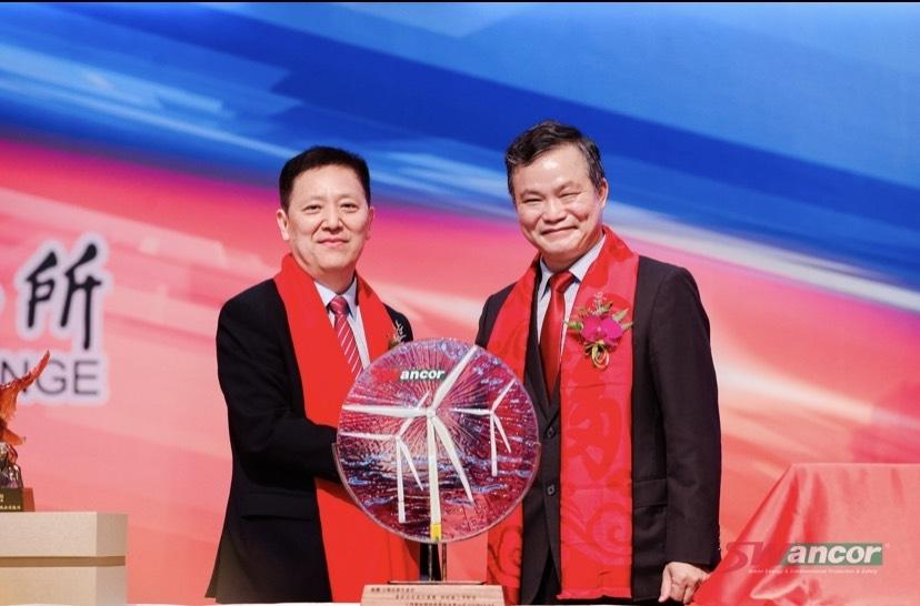 【圖解】台資企業首家!上緯新材料上海科創板掛牌,一張圖看它的潛力與挑戰