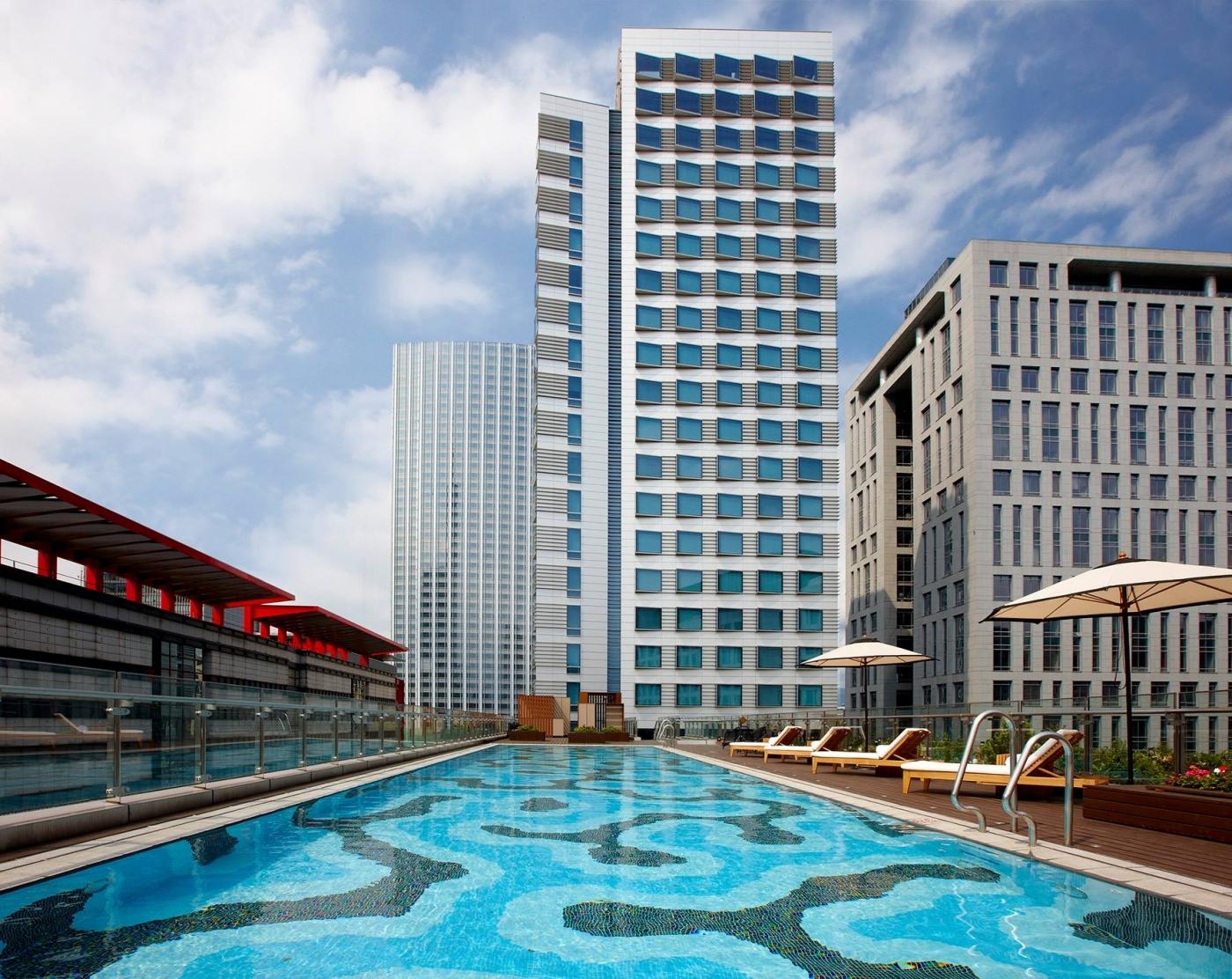 國旅也幫不上忙!寒舍艾麗酒店宣布,10月26日起正式轉為防疫旅館