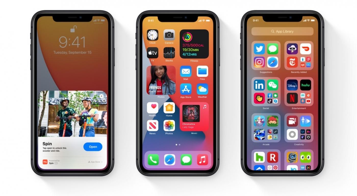 iOS 14要讓主畫面的「小紅點」消失!蘋果為何突然對特定App開刀?