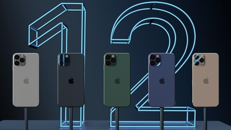 iPhone12助攻,蘋果Q4銷量超車三星!5G手機的下一波趨勢在哪?