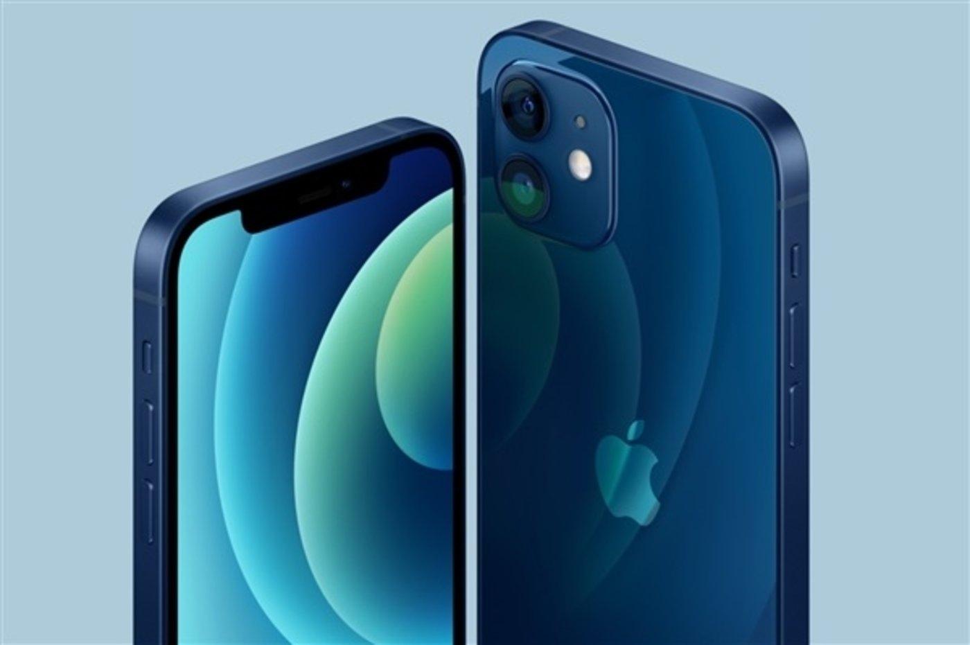 iPhone 12海軍藍被罵翻!慘遭吐槽「塑膠藍」,意外掀起中國退貨風波