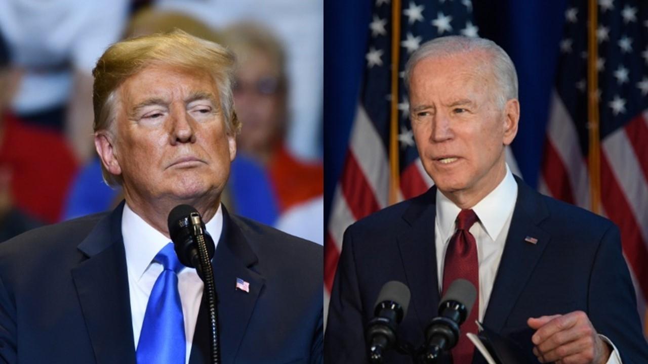 【2020美國總統大選】拜登反轉奪密西根州、川普罵「怪怪的」!台網友跟著心情三溫暖