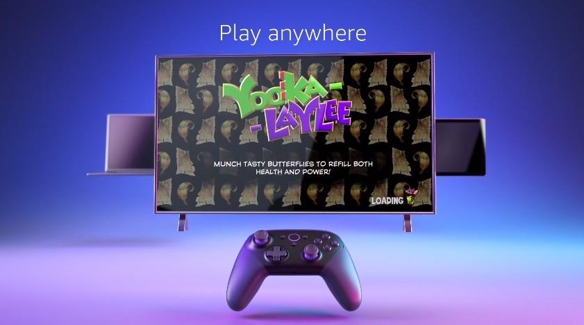 亞馬遜Luna參戰!三大科技巨頭的雲端遊戲大戰與串流遊戲的未來!