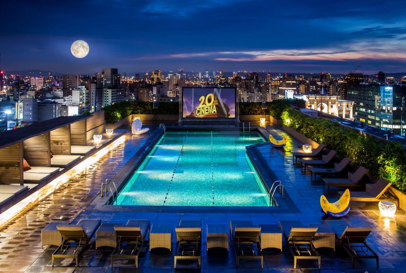 晶華宣布在北投開發新溫泉旅館!Q3淨利掉5成,為何有信心加碼國旅投資?