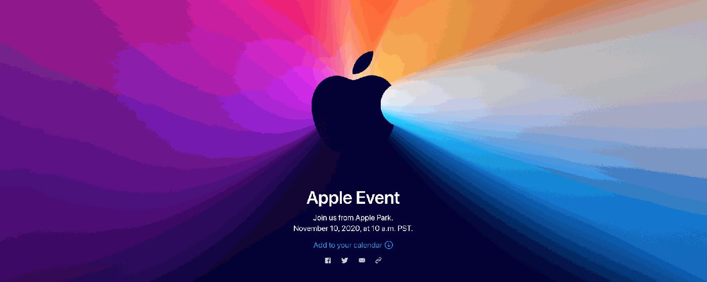 蘋果「One More Thing」壓軸登場,Arm架構MacBook於11月11日開賣,鴻海扮要角
