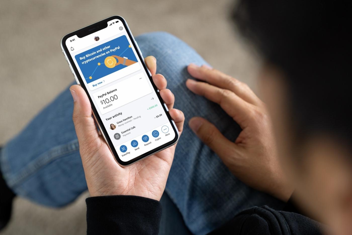 全球2800萬商家都能用比特幣消費!PayPal積極佈局加密貨幣,稅收問題怎麼解?