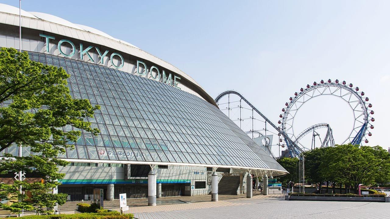 東京巨蛋估賠近180億日圓!三井不動產為何還豪擲1,200億收購?