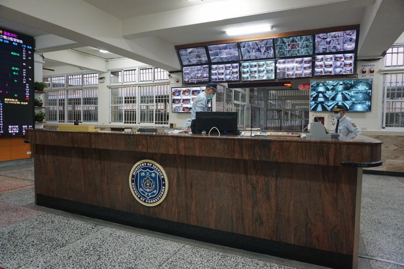 全台第一座「智慧監獄」在嘉義亮相!中華電信、NEC等大廠支援,有哪些創新應用?
