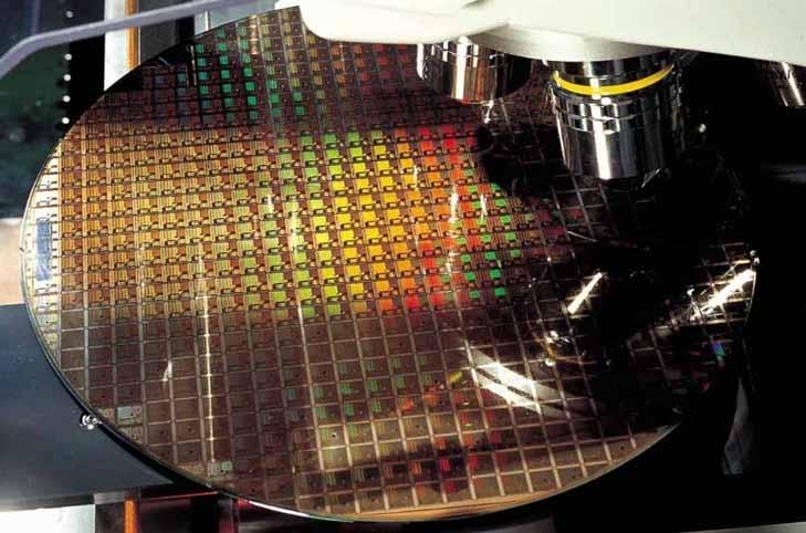 聯電超車格芯!台積電、三星Q4晶圓代工穩居前2強,但有另一家增幅最猛