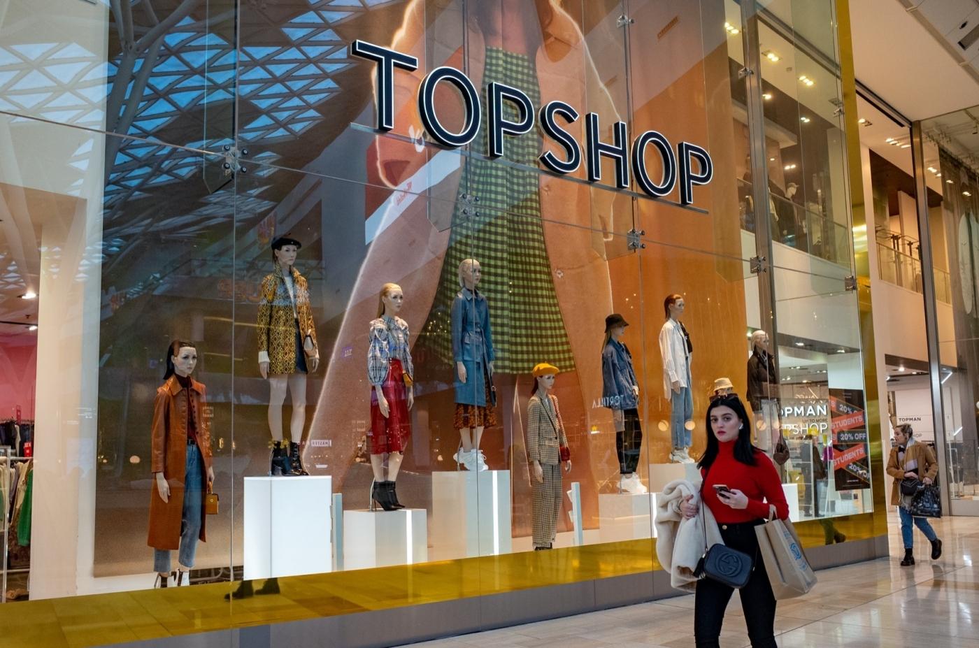 緊急貸款也難挽頹勢!英國兩大零售業瀕臨破產,2.5萬名員工恐一夕失業