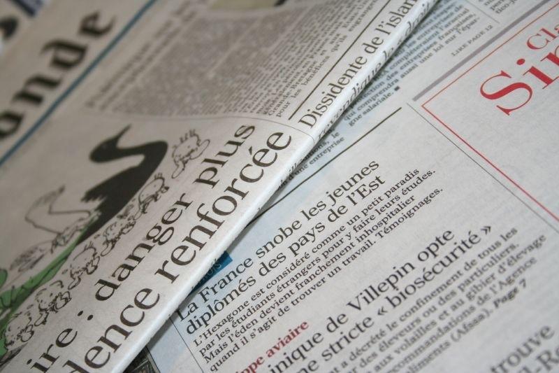 紙本、數位廣告營收雙雙下滑!紐時、WSJ為媒體未來指路