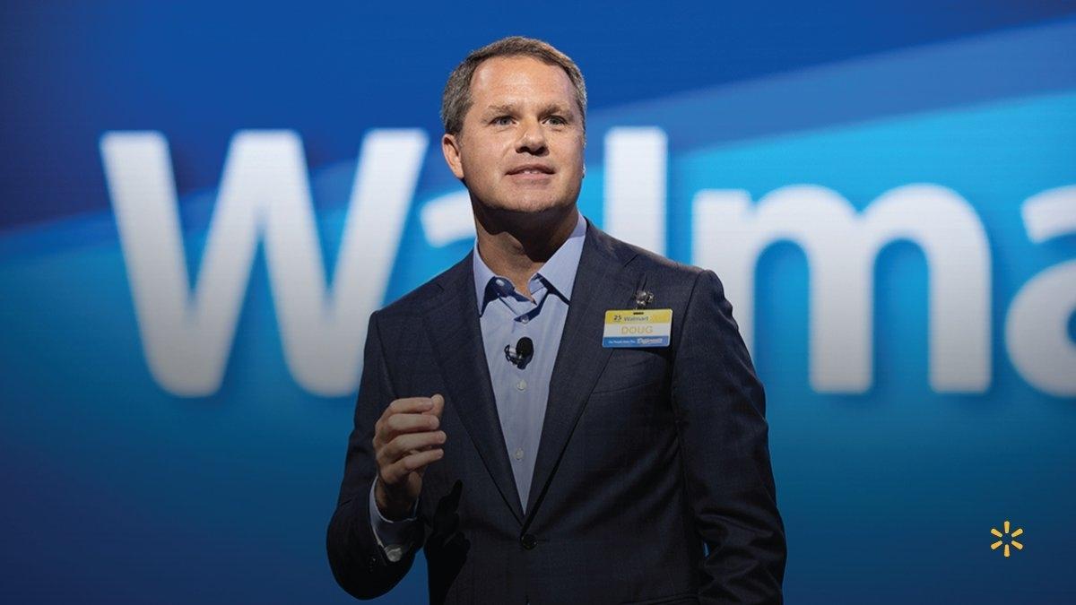 Walmart基層出身的掌舵者如何找出銷售痛點,帶領零售巨頭突破亞馬遜的危脅?