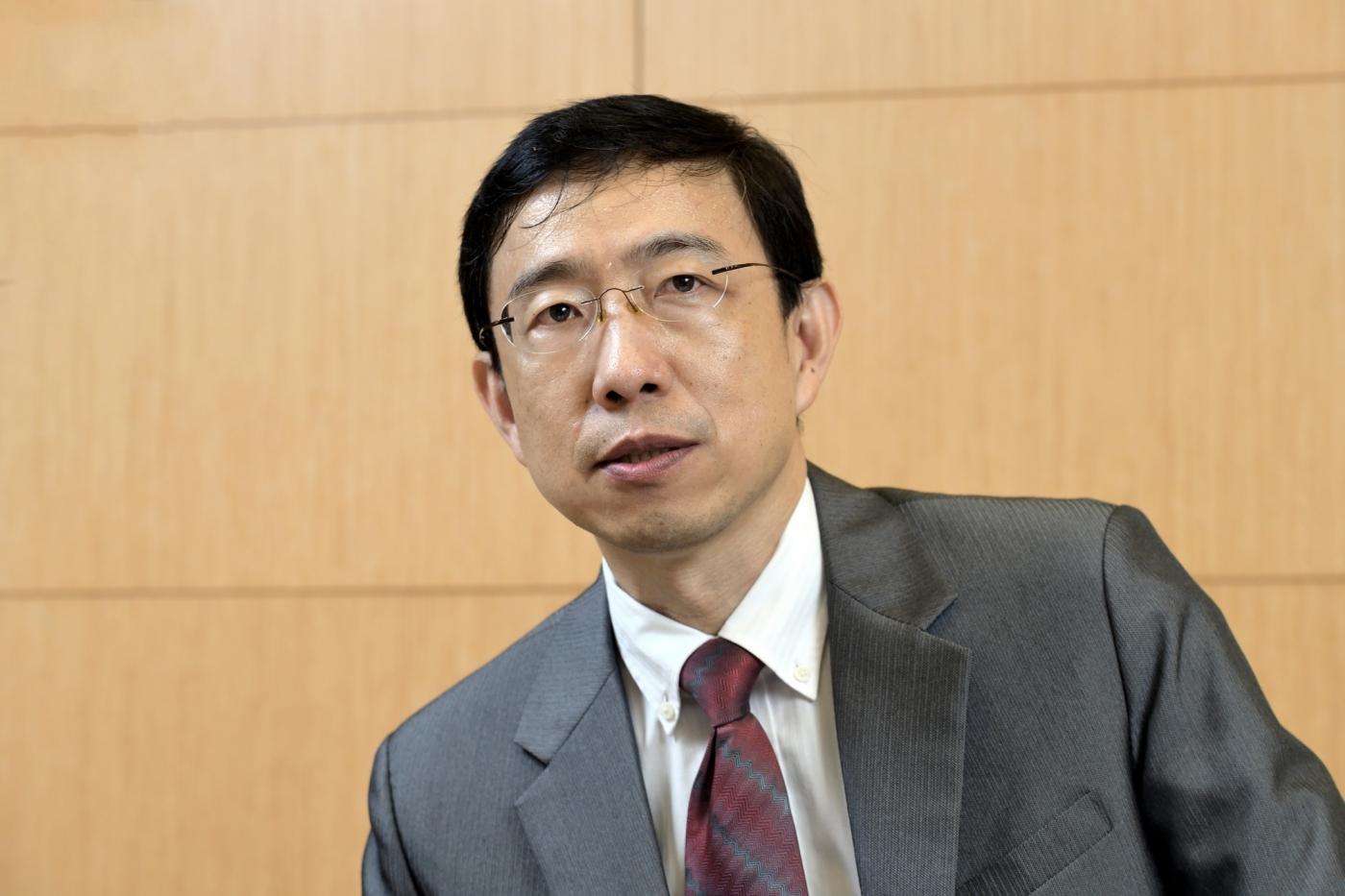 國立臺灣大學EiMBA如同天使投資人 投資人才