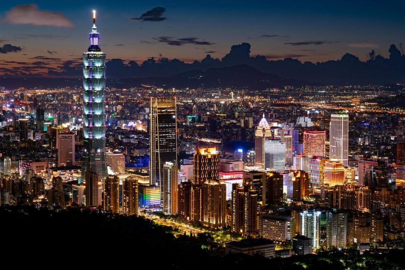 台灣防疫有成,外國投資、創業都搶進駐!新創企業家:沒看過那麼多人想來