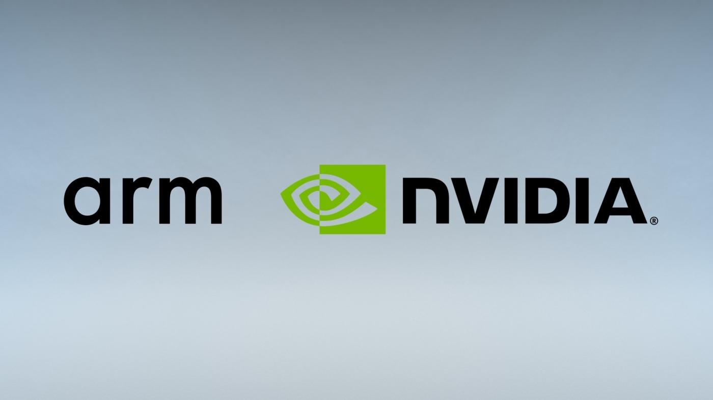 NVIDIA天價收購Arm,英國將展開壟斷調查!黃仁勳為何樂觀看待?
