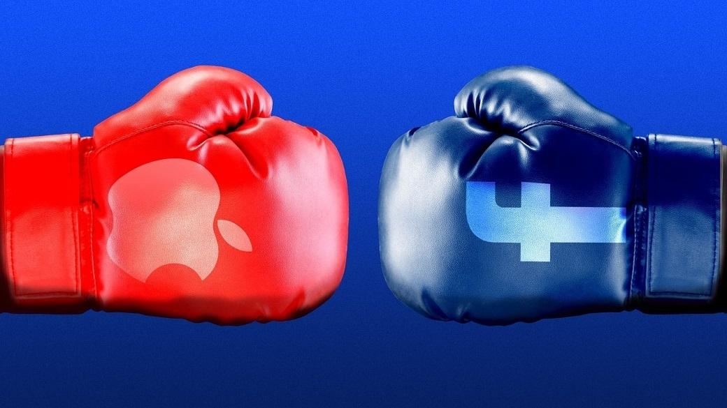 Facebook登報槓上蘋果!遭iOS限制的IDFA是什麼?為什麼能斷了千萬廣告商財路?