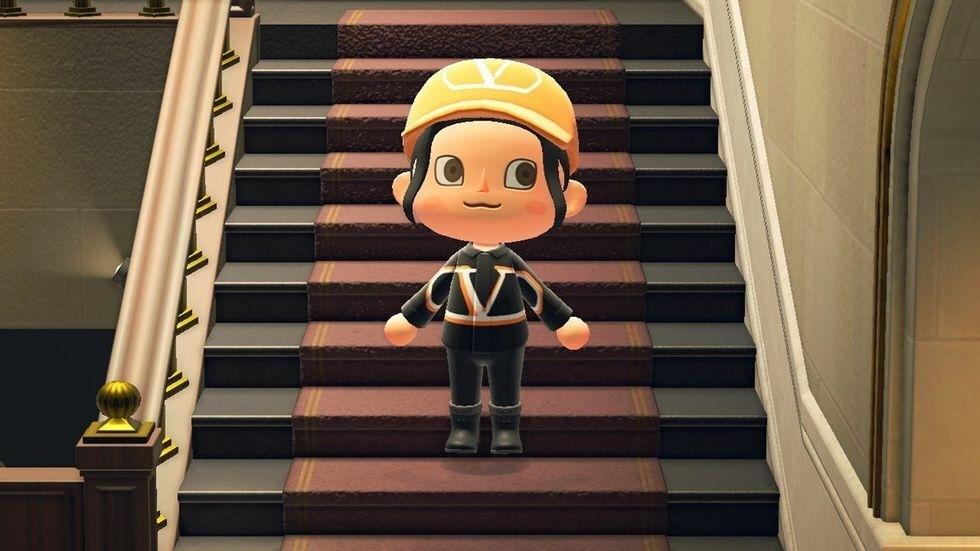 英雄聯盟可以買LV服裝,Burberry、巴黎世家直接推遊戲!為何精品要跨足遊戲界?