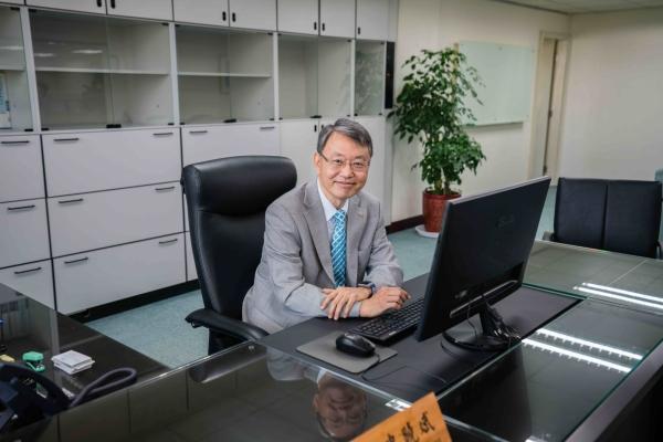 圖2-國家實驗研究院國家高速網路與計算中心主任史曉斌3-國網中心提供