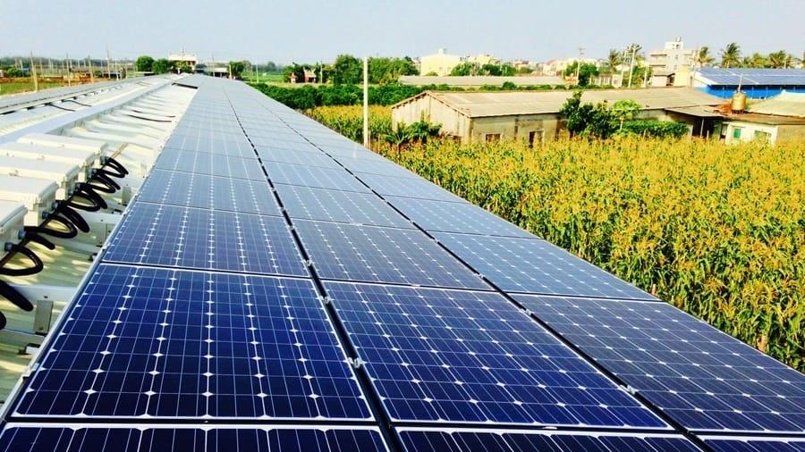 金融業響應!元大金打造百分百綠電分行,下一波再生能源商機在哪裡?