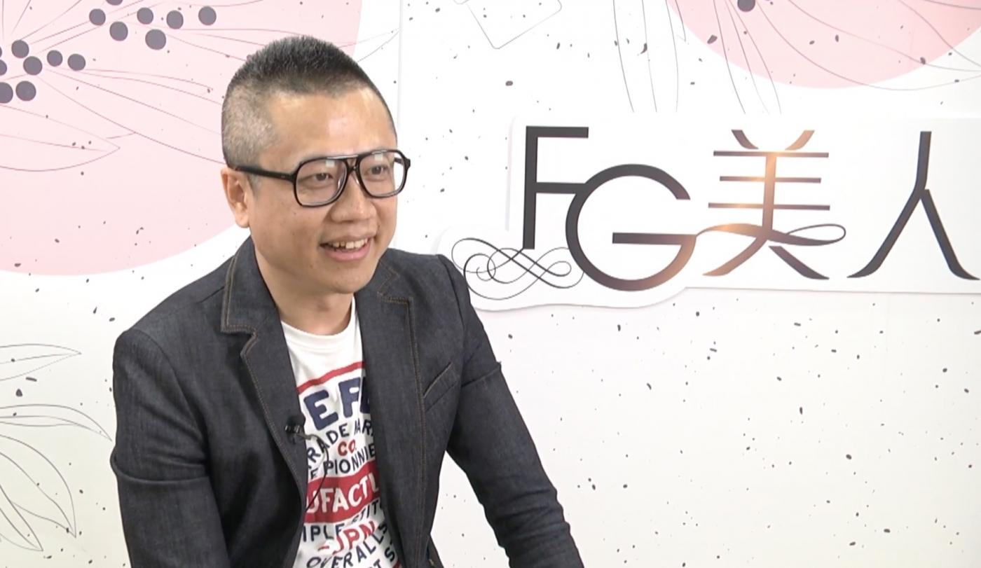 FashionGuide創辦人謝攸升辭世,看他如何挺過倒閉低潮,打造最具公信力的美妝網