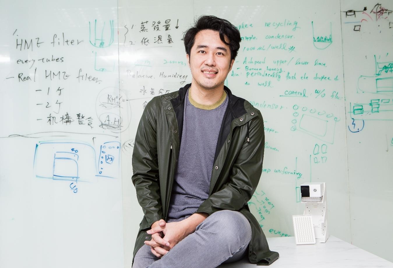 3D細胞養成像「吸珍奶」,生德奈向全球藥廠證明MIT實力