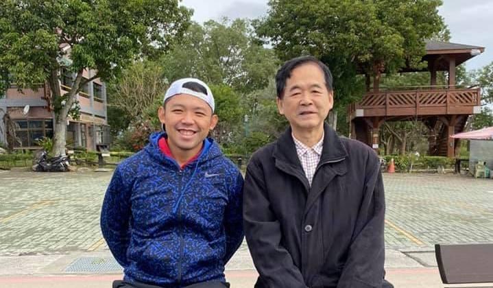 愛子跑步心肌梗塞猝逝,國光客運副董王應傑悲痛:本來栽培他接班