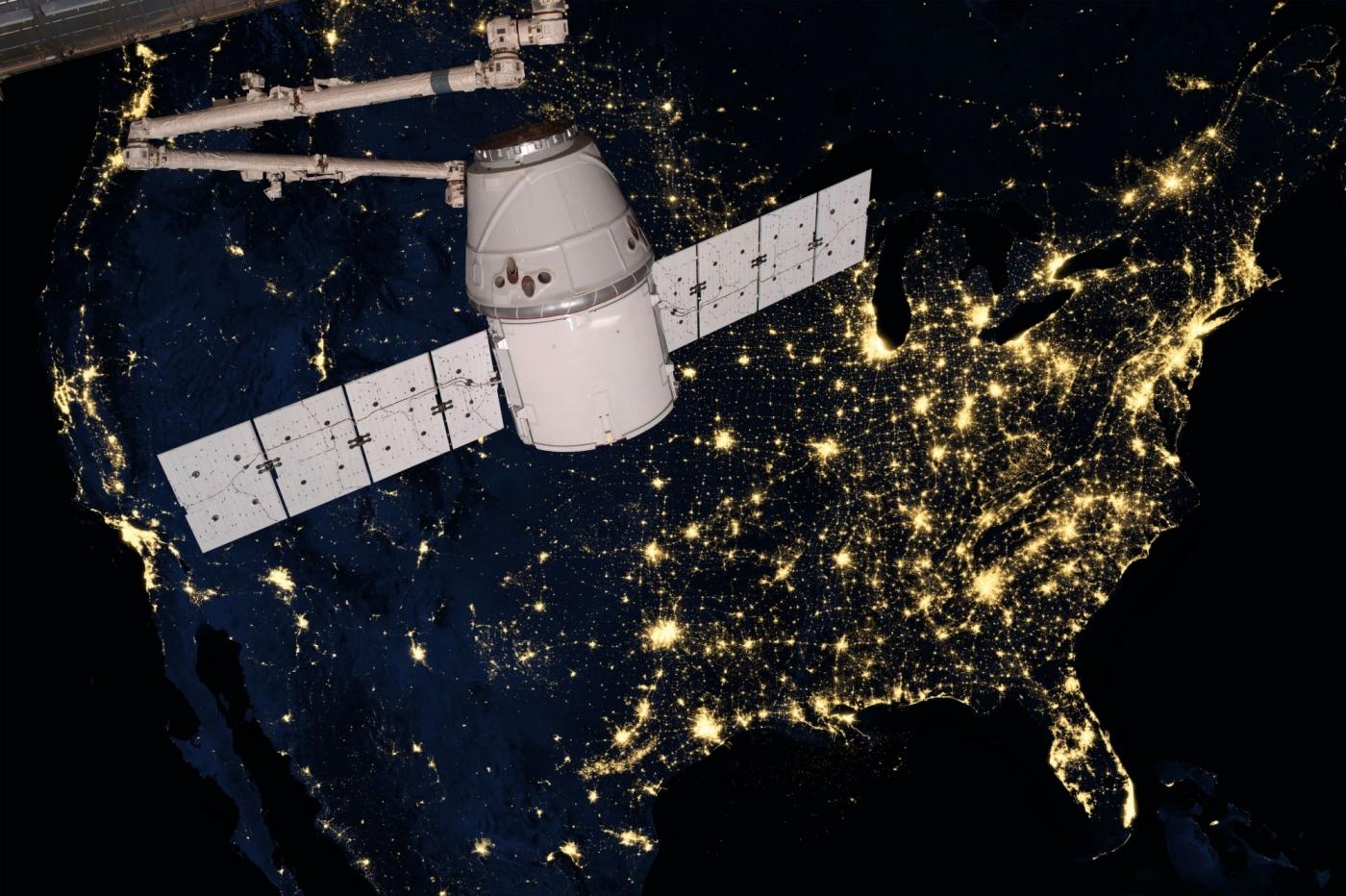 台灣第一部太空相關法規「太空發展法」送立院審議,科技部將為主管機關