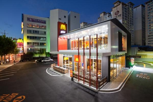 McDonalds-Deagu-Korea