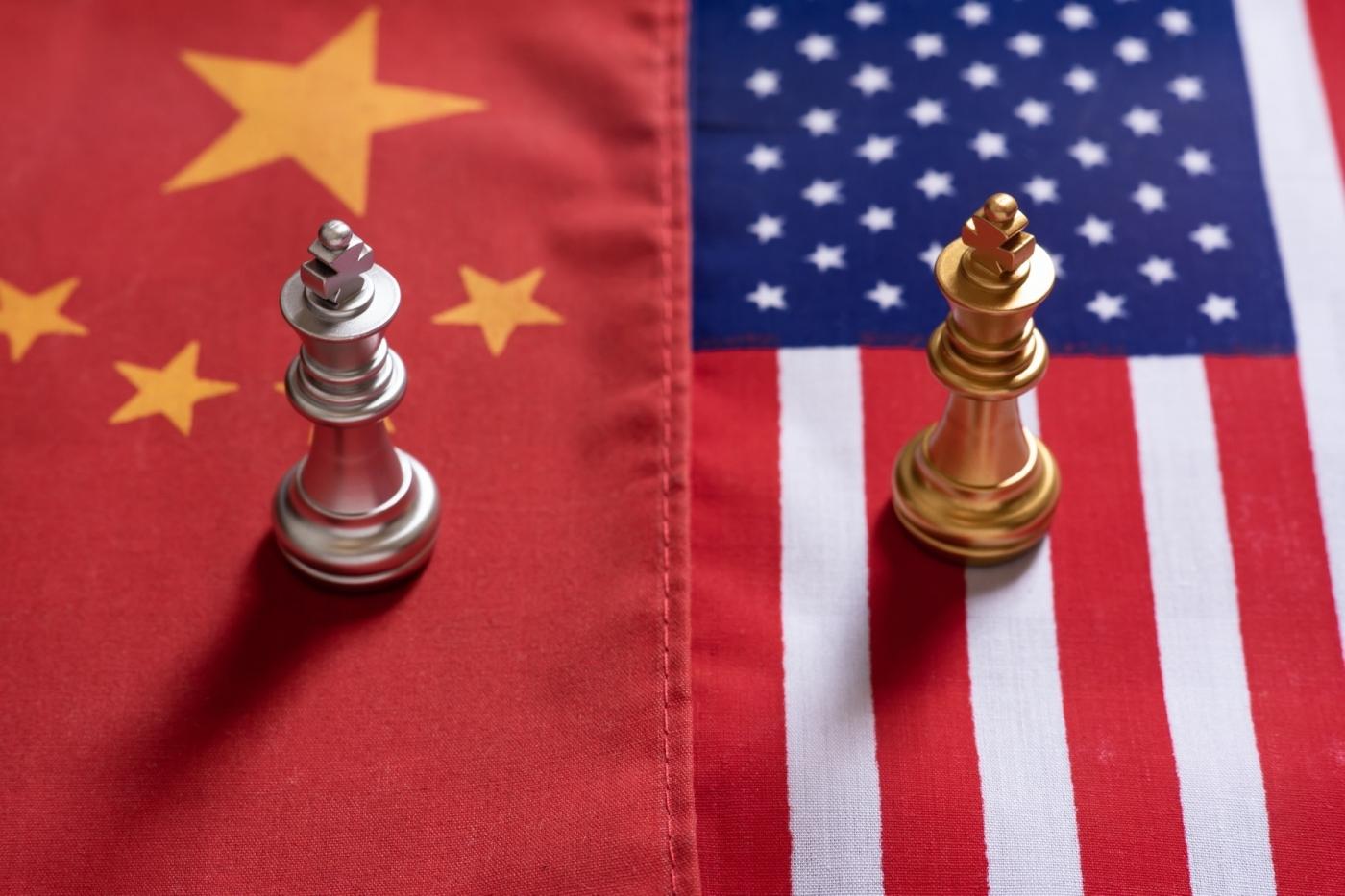 二度髮夾彎!紐交重啟中國三大電信商下市程序,阿里巴巴、騰訊可能是下個目標