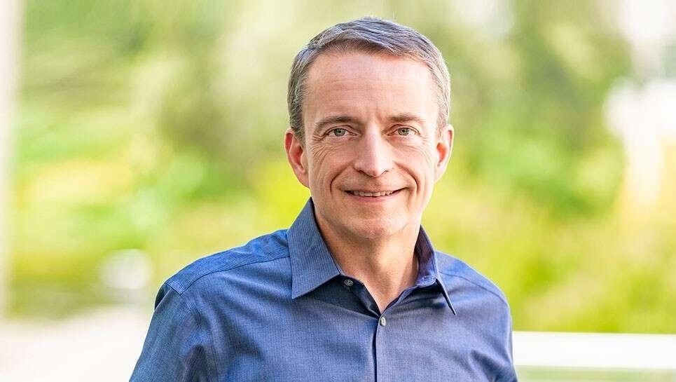 下單台積電5奈米前夕,英特爾宣佈新任CEO為Pat Gelsinger2月15日回歸扮美國隊長
