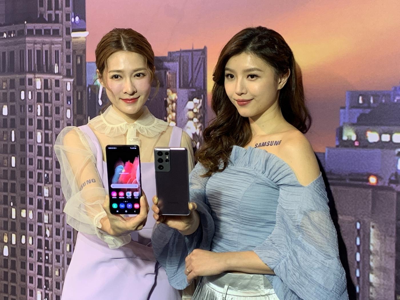 三星新旗艦機Galaxy S21發表!推導演級攝影功能、AI剪片,還多一款真無線藍牙耳機
