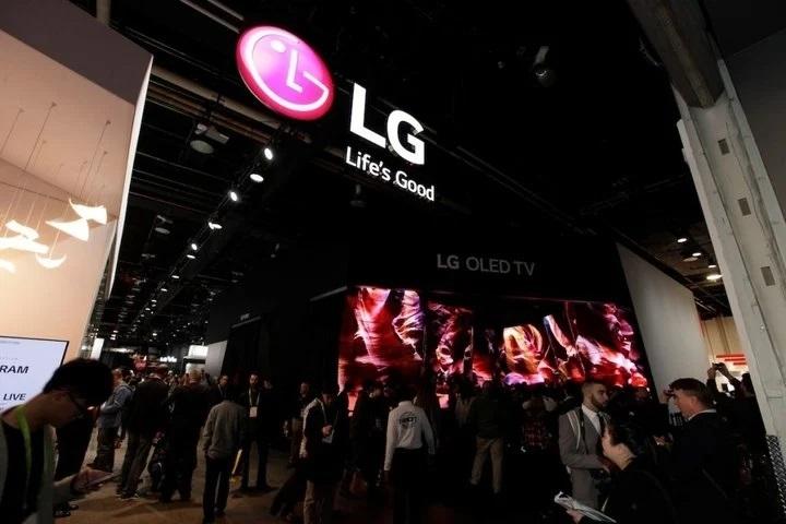 最任性科技大廠?LG造透明電視、驅蚊手機,還有哪些特立獨行跌破眾人眼鏡?