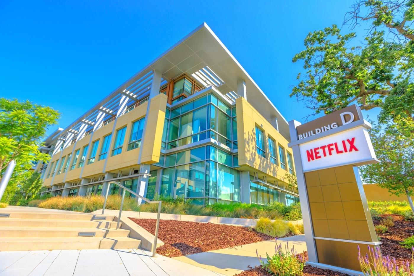 Netflix訂戶破2億大關、現金流趨正,高層:今年每週一原創新片迎戰對手