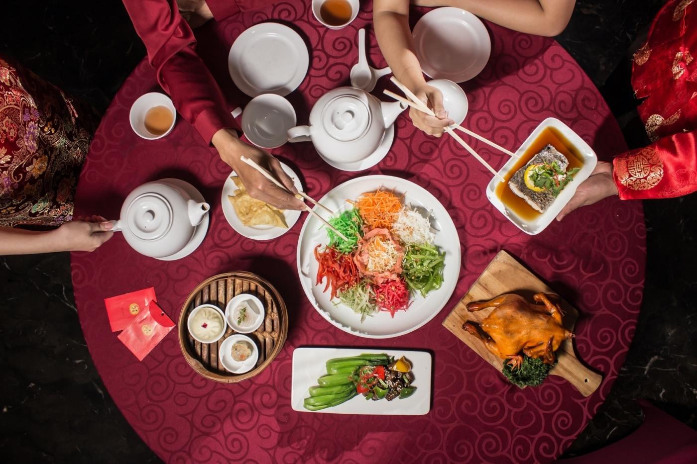 玩聯名款、攻頂級市場!2021年菜廝殺戰,台灣餐飲集團搶60億商機