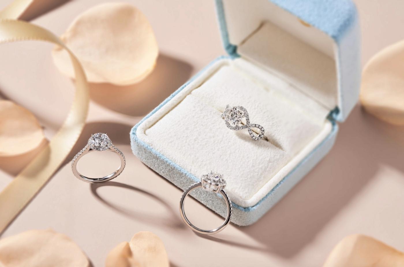 人工培育的「未來鑽石」價格僅1/4,為何難打動消費者?鑽石女王揭兩大難題