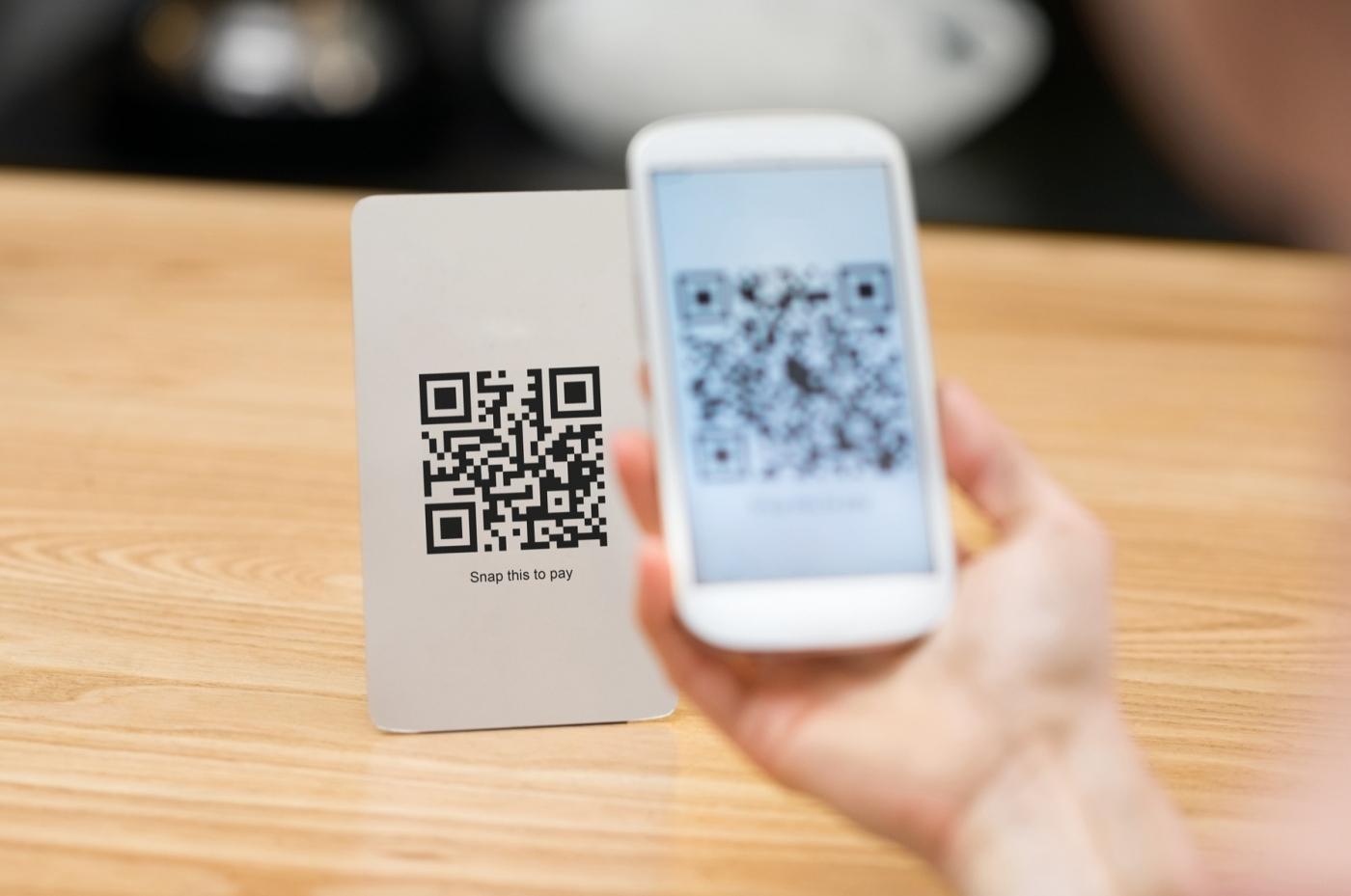 QR Code不只付款、加好友!從4案例看一個條碼背後的行銷商機