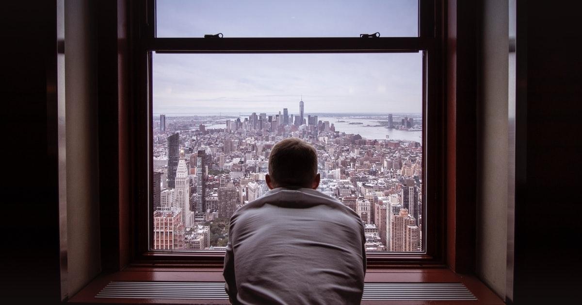 一輩子只能這樣嗎?給創業的自己一段「中場休息」,迎接人生下半場的更多可能