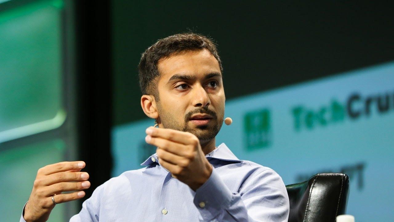 創業失敗20次不放棄!33歲就成億萬富翁,Instacart創辦人「錯誤」中學到四堂課