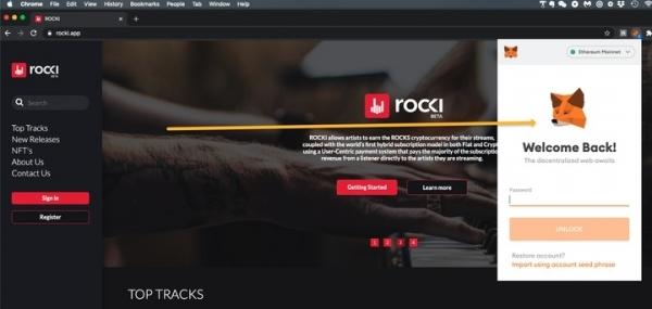 ROCKI