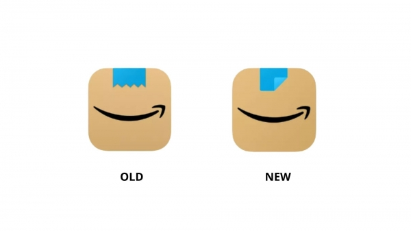 Amazon App logo OLD and NEW.jpg