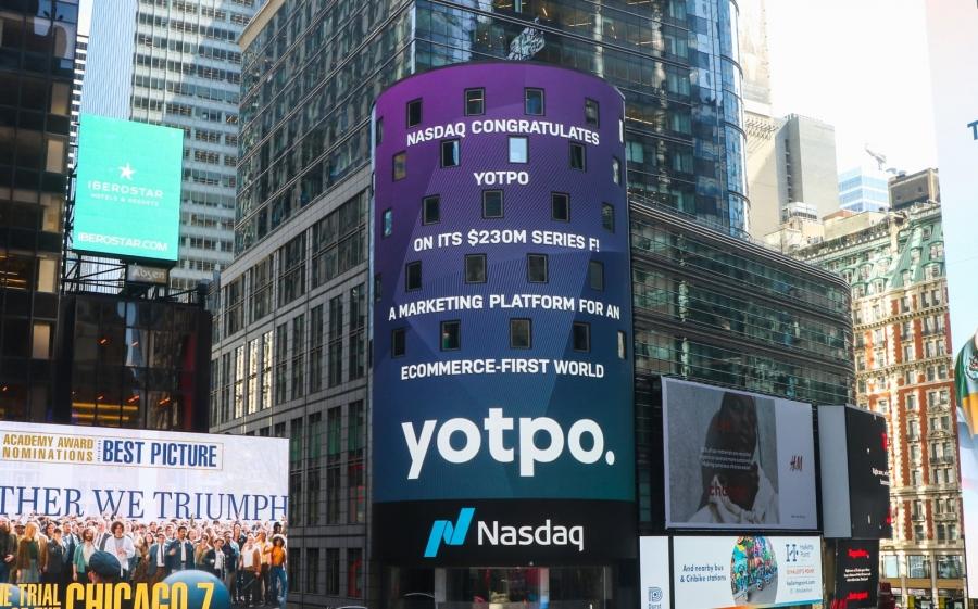 Yotpo Facebook