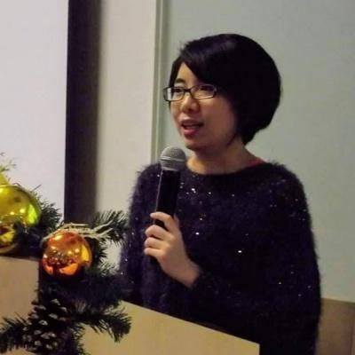 Vonica Tsai