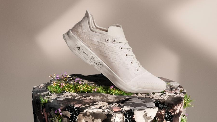 Futurecraft.Footprint : Adidas X Allbirds