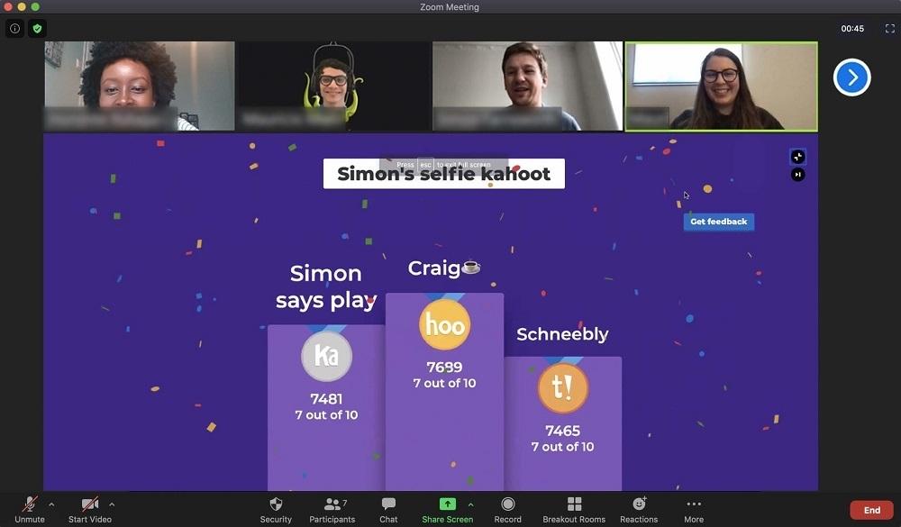 挪威教育遊戲Kahoot!躍升歐洲最大教育平台,為何能獲迪士尼、微軟青睞? 數位時代BusinessNext
