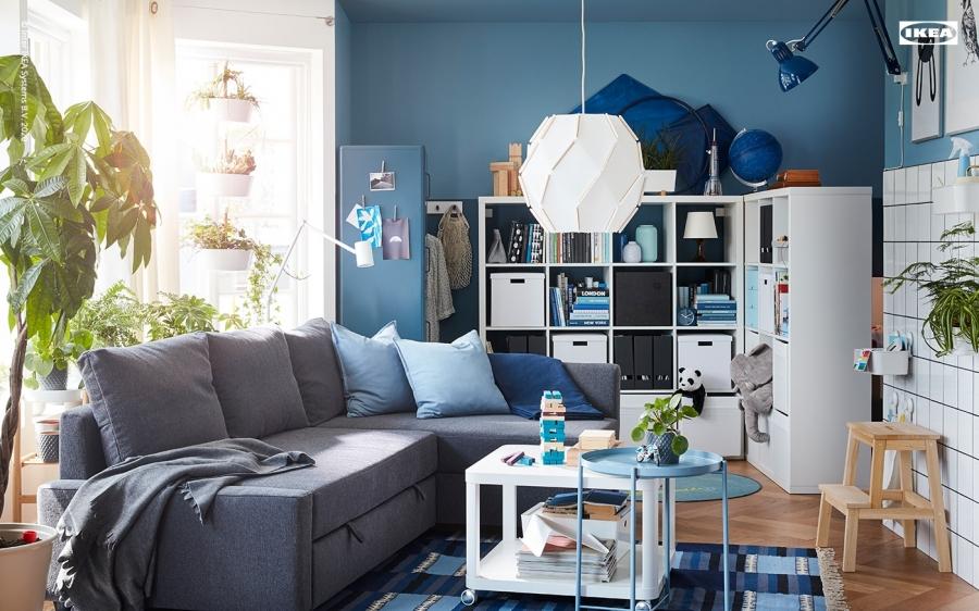 IKEA虛擬美圖背景