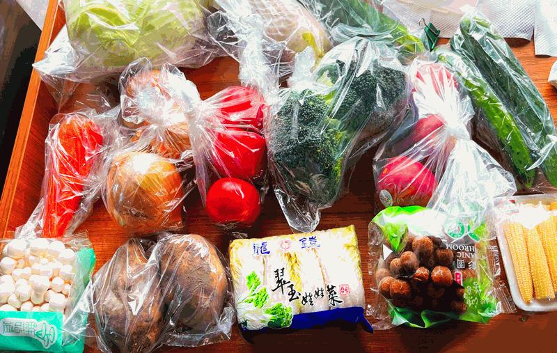 鄰家鮮生蔬果箱2