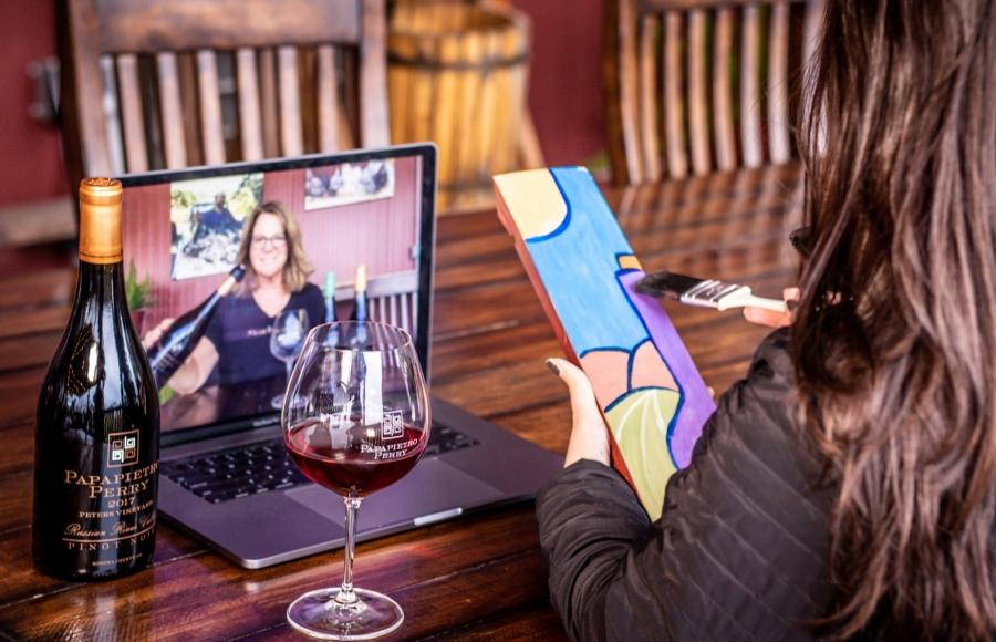 Papapietro Perry Winery