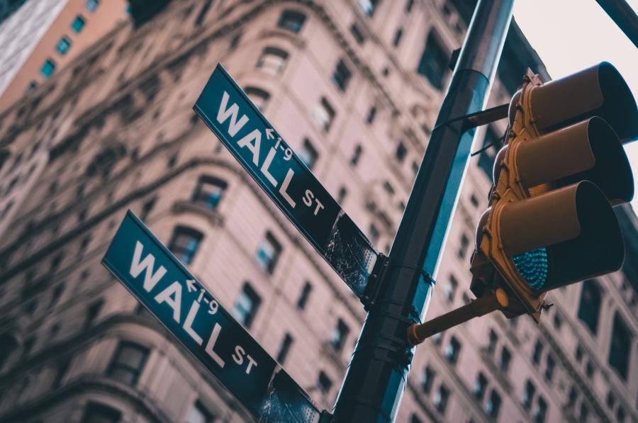 華爾街 Wall Street