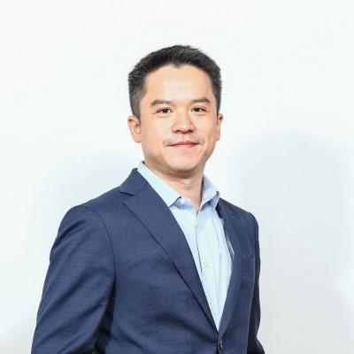 吳烈瑋 Gary Wu