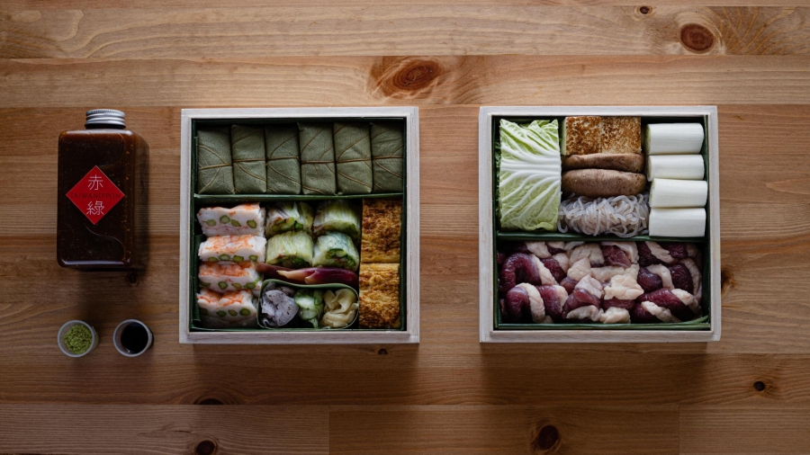 LINE TAXI 與 Foodie Amber 合作推出「享饗送」服